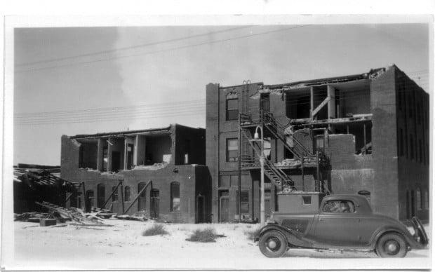 1935 quake