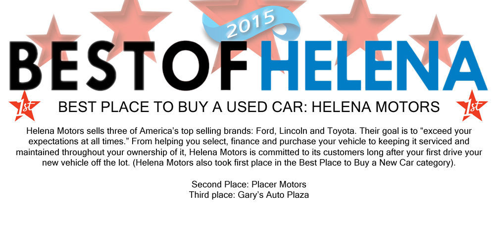 Best Place to Buy a Used Car