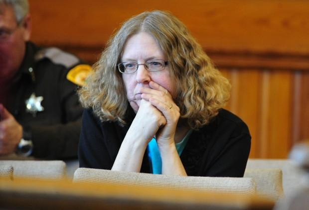 Chilinski sentenced