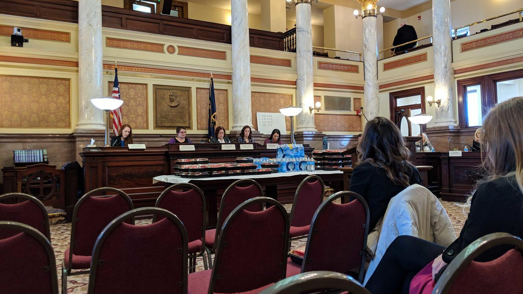 Montana needs suicide prevention funding to continue, panelists say