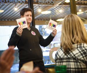 Helena businesses pledge to support LGBTQ community