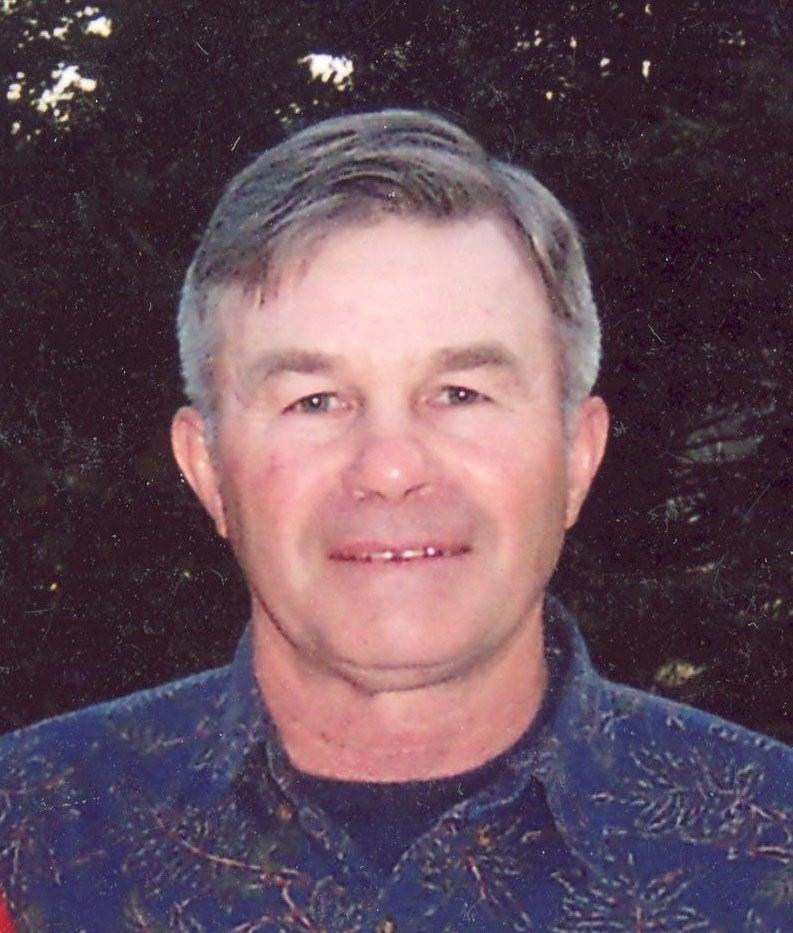 Thomas, Bruce Allen