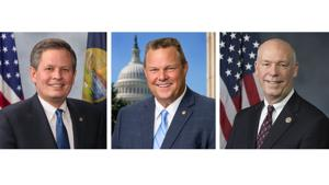 No end in sight for shutdown, Montana's delegation says