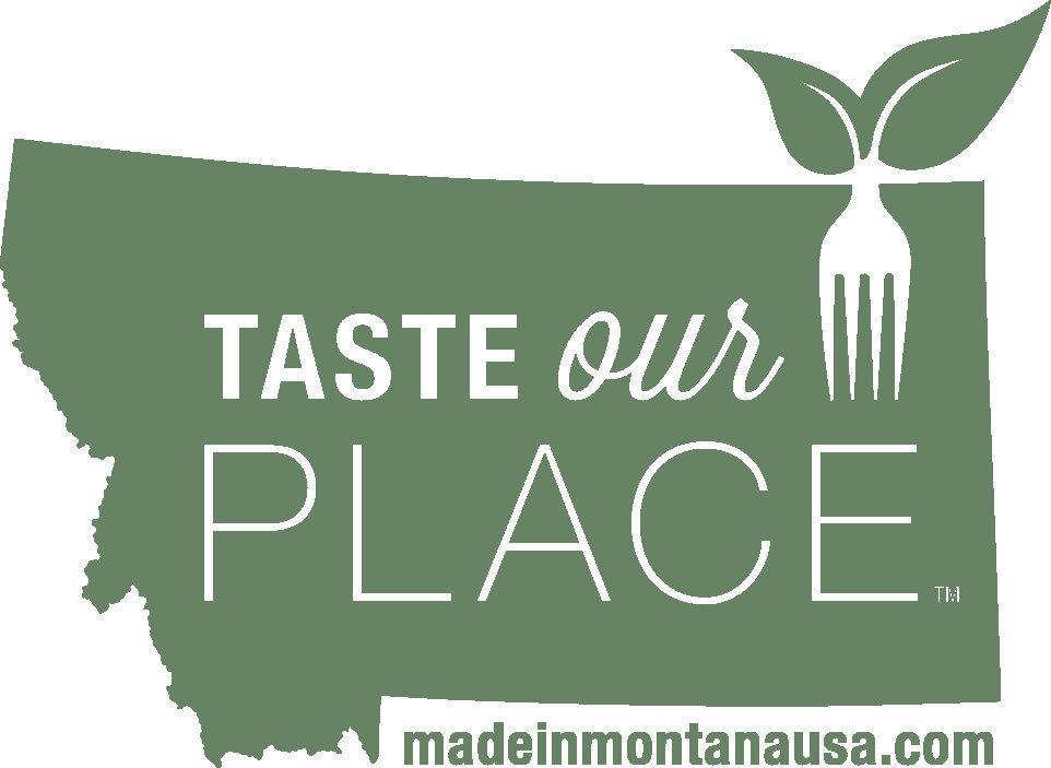 Taste Our Place logo