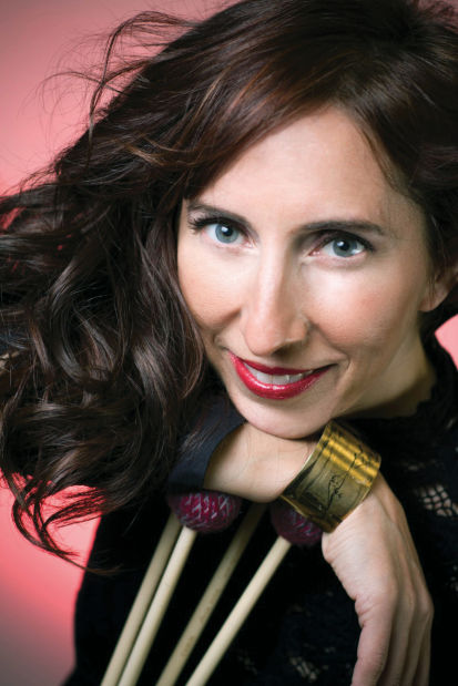 Two-time Grammy nominated Lynn Vartan