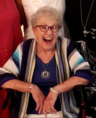 Beverly Ann (Zupan) Opitz