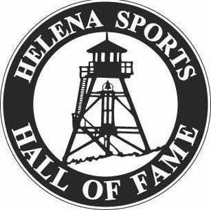 Helena Sports Hall Of Fame logo