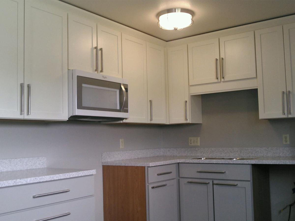Larry Palmer Cabinets
