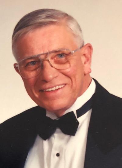 James Ahern
