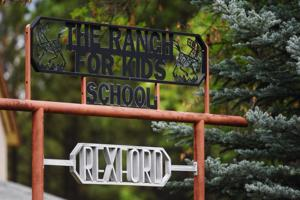 Suits: Children used for free labor at Ranch for Kids