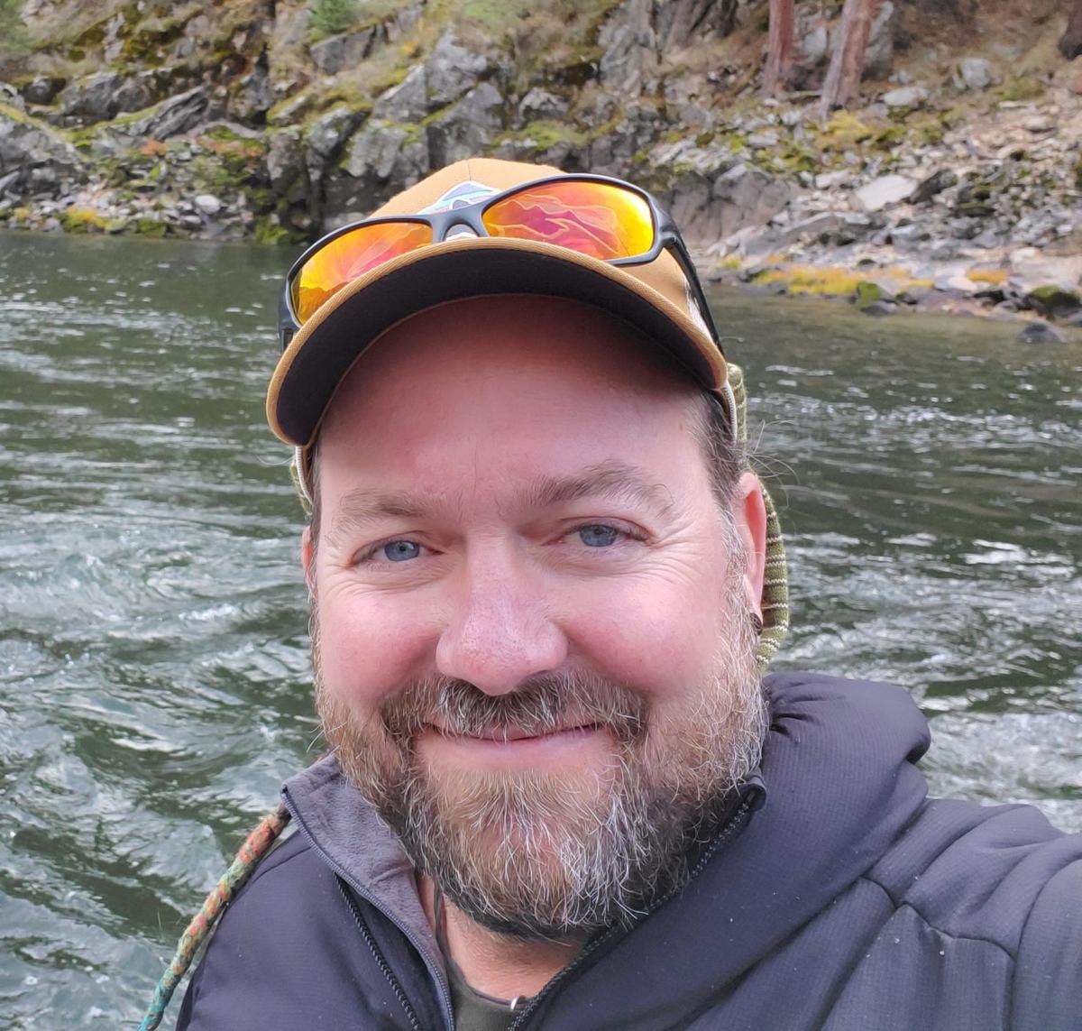 Jason Christensen