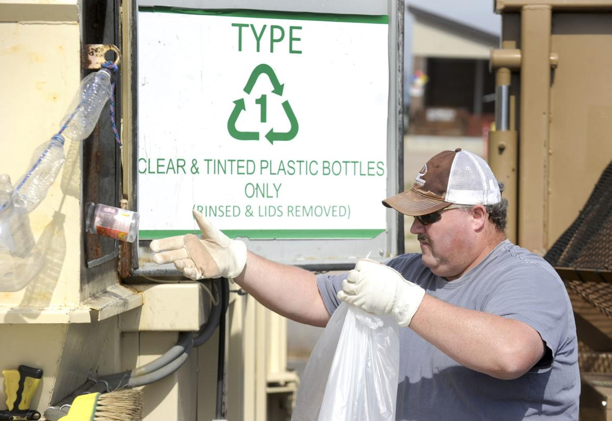 Bill Riesen recycling (copy)