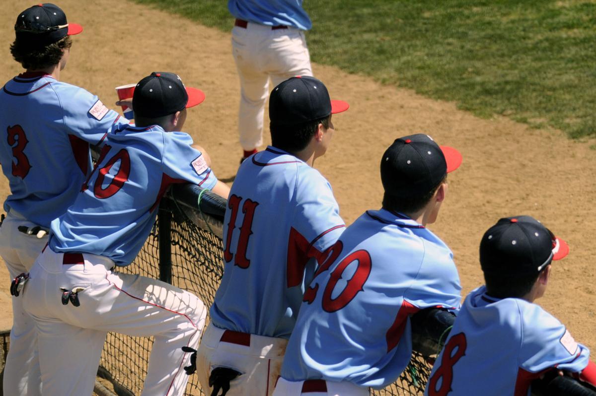 senators baseball