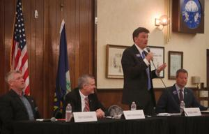 GOP Senate candidates get prickly in Billings forum