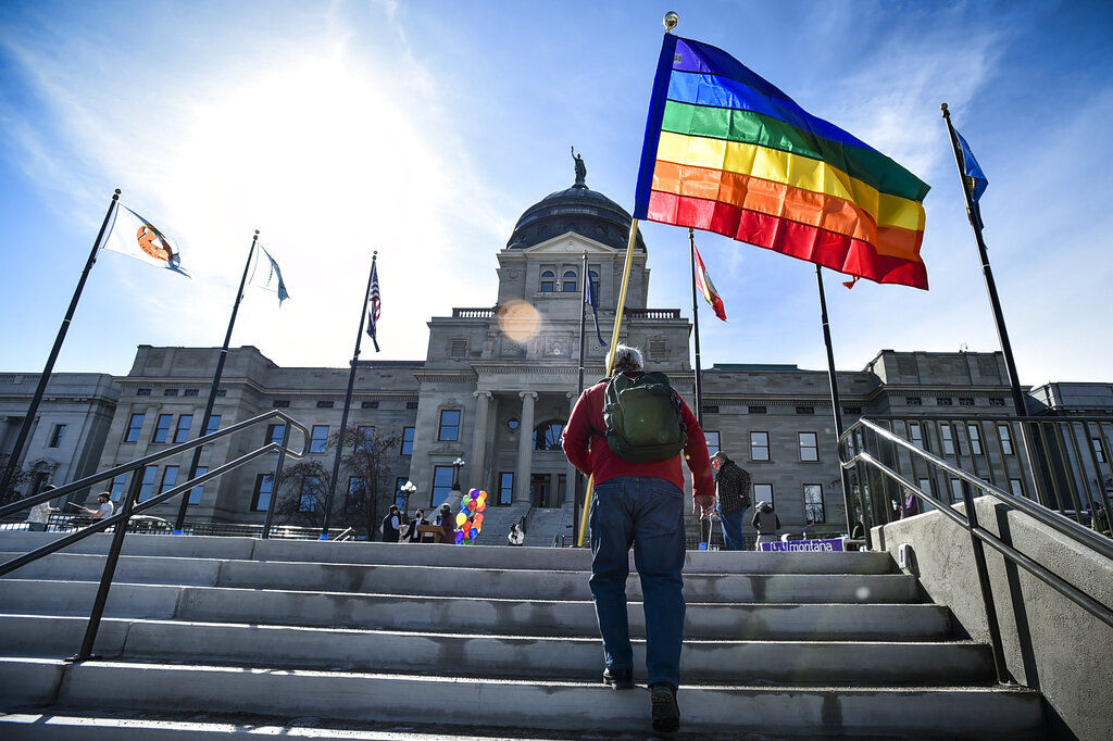 LGBTQ Legislation Montana