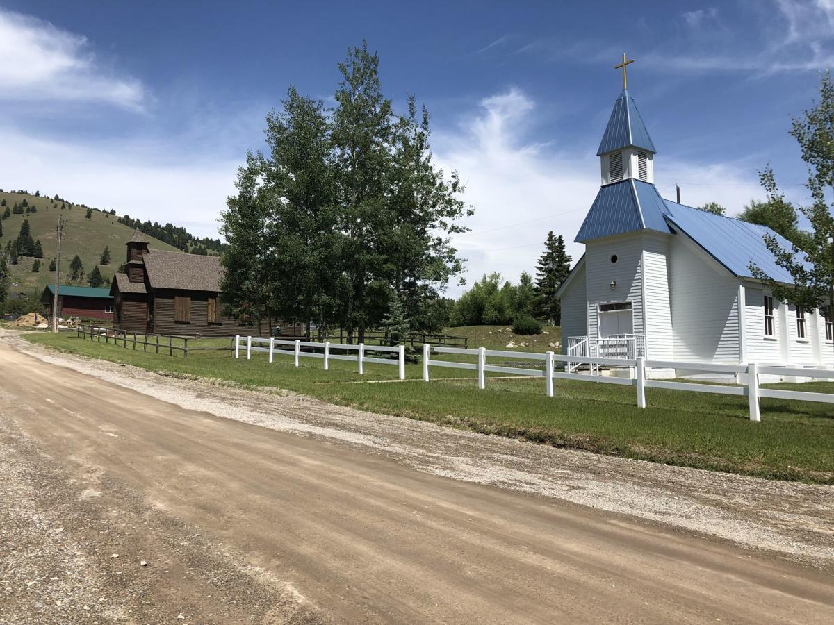 The Marysville Churches