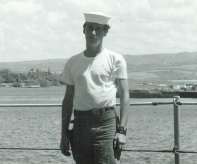 Stories of Honor: Jim Clark