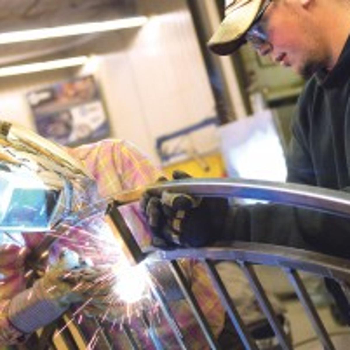 Welding Instructor Jobs Are Scarce State Regional Helenair Com
