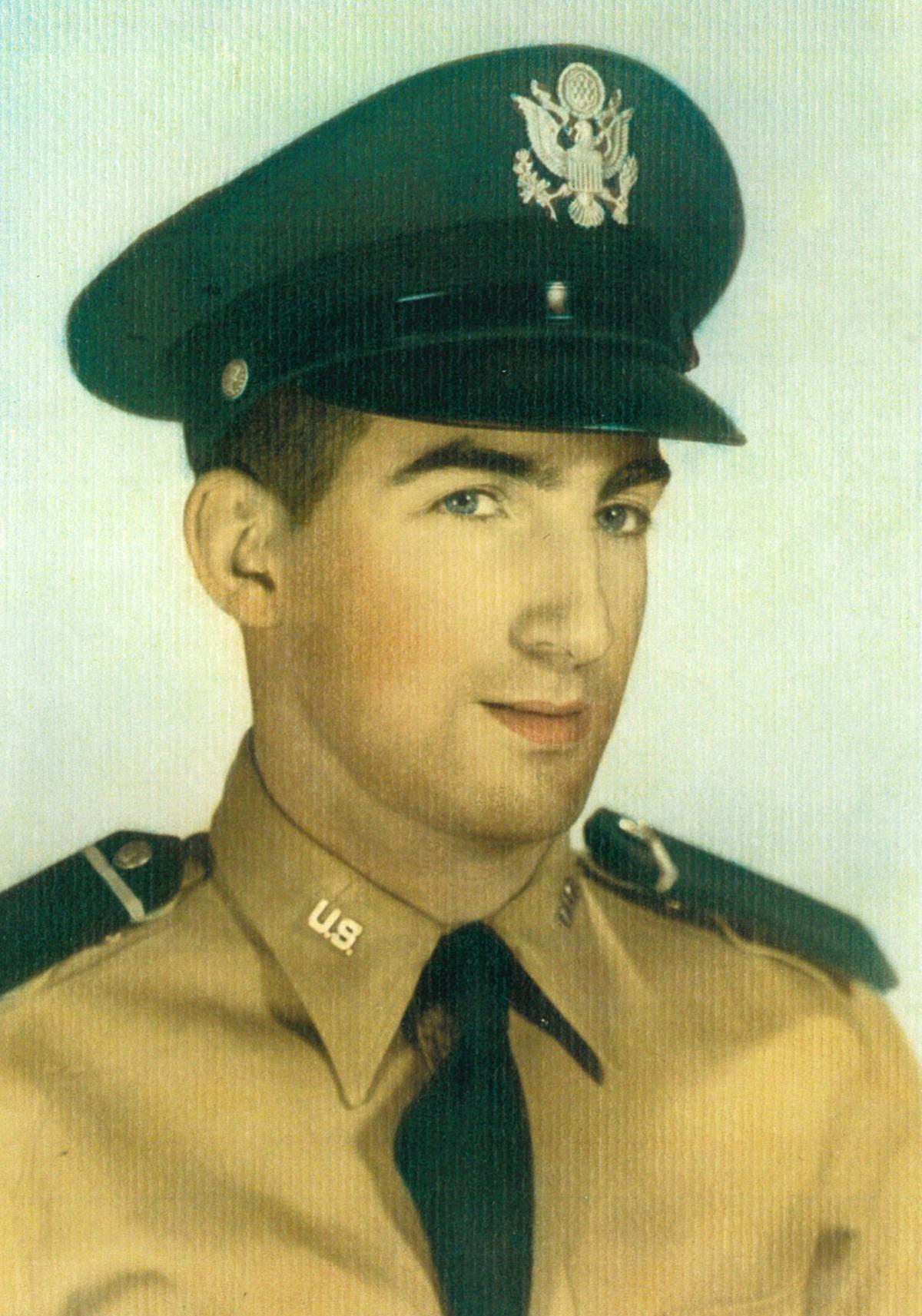 Scherrer Jr., Fredrick Earnest