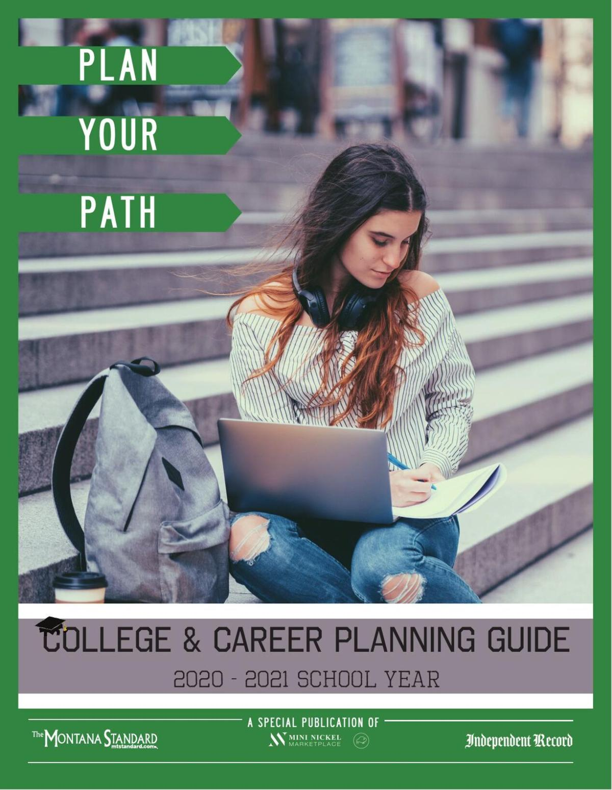 College & Career Planning Guide 2020-2021