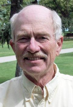 Stephen Brehe