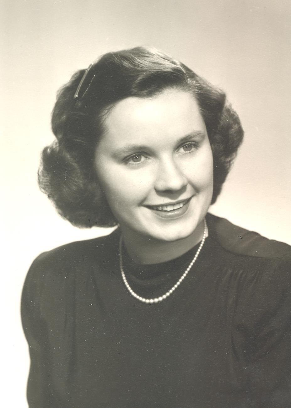 Beagles, Janet E. McDonnell