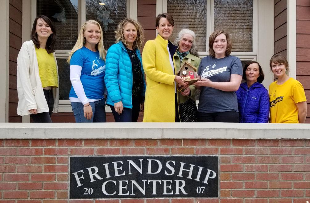 Meadowlark Music Festival Donates $5,000 to the Friendship Center