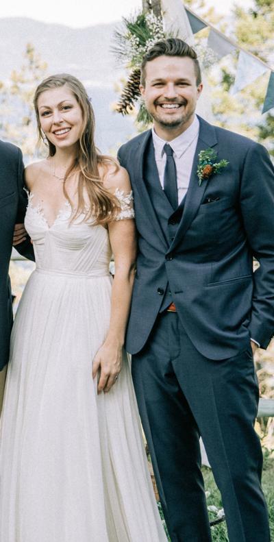 Johnson and Grotbo Wedding