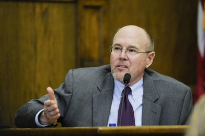 Republican Rep. Art Wittich of Bozeman