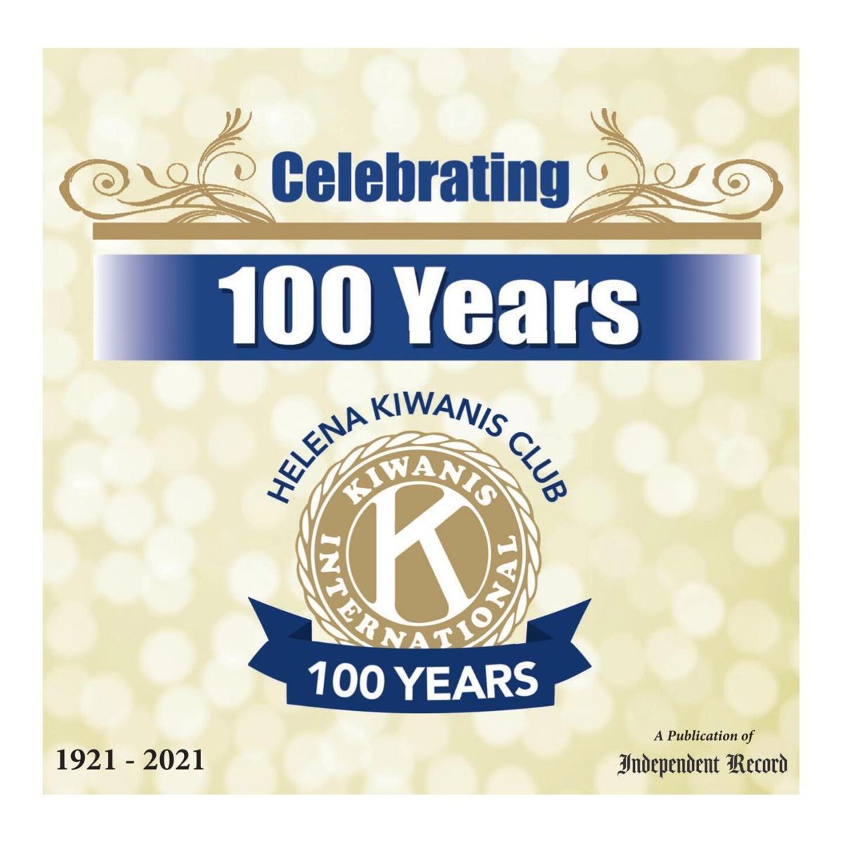 Kiwanis 100th Anniversary
