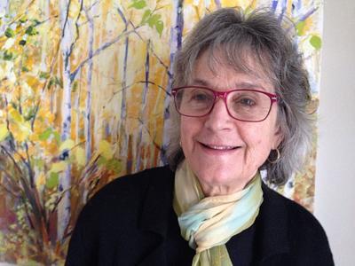 Joan Kresich