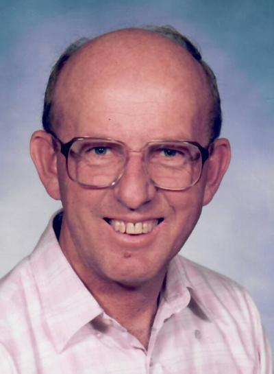Chuck Mergenthaler