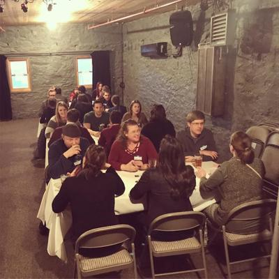 Helena Young Professionals is holding its annual Pal-entine's Day