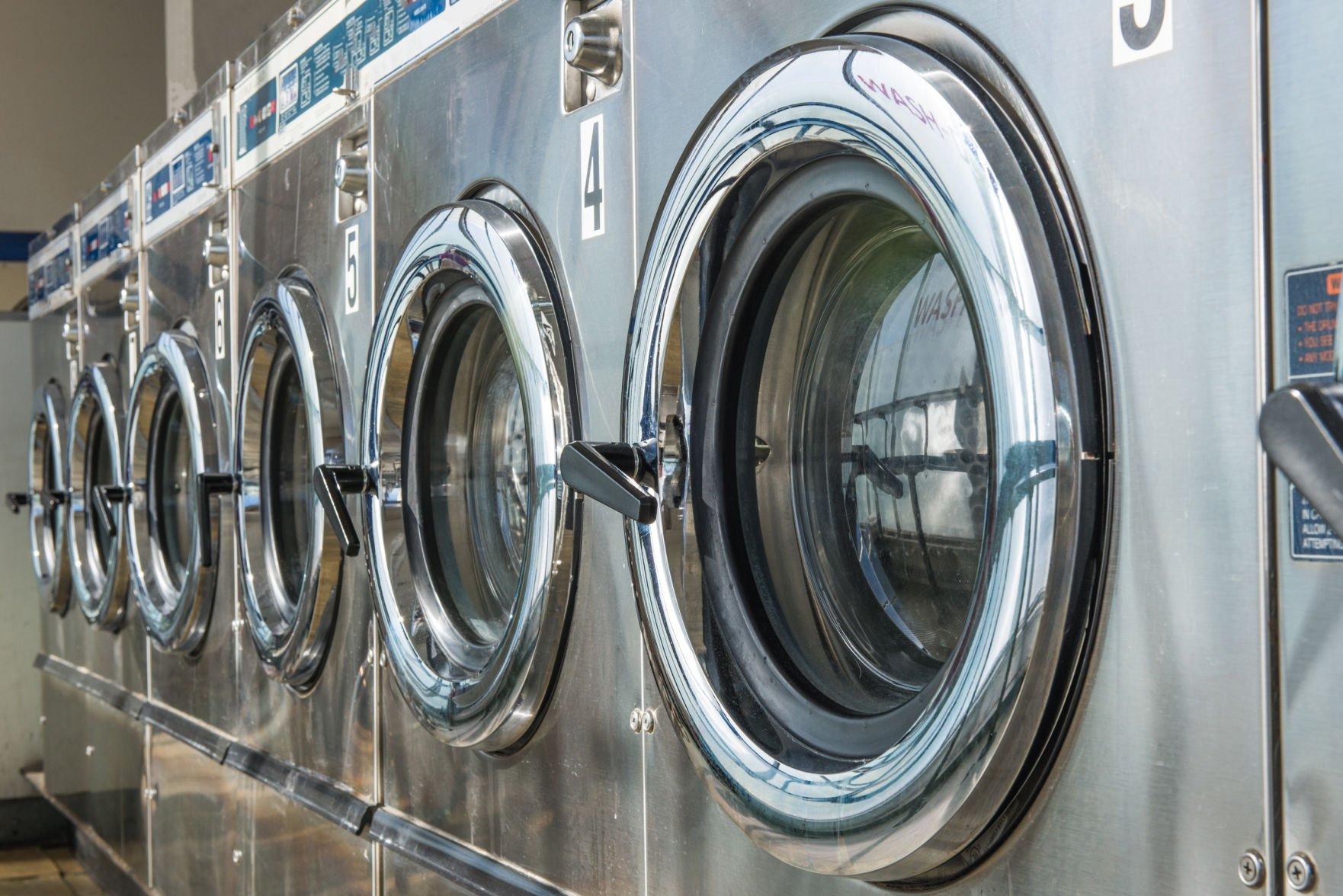 Capital Laundry