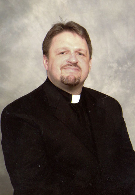 Father Stuart Long