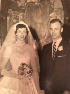 Swenson 60th Anniversary