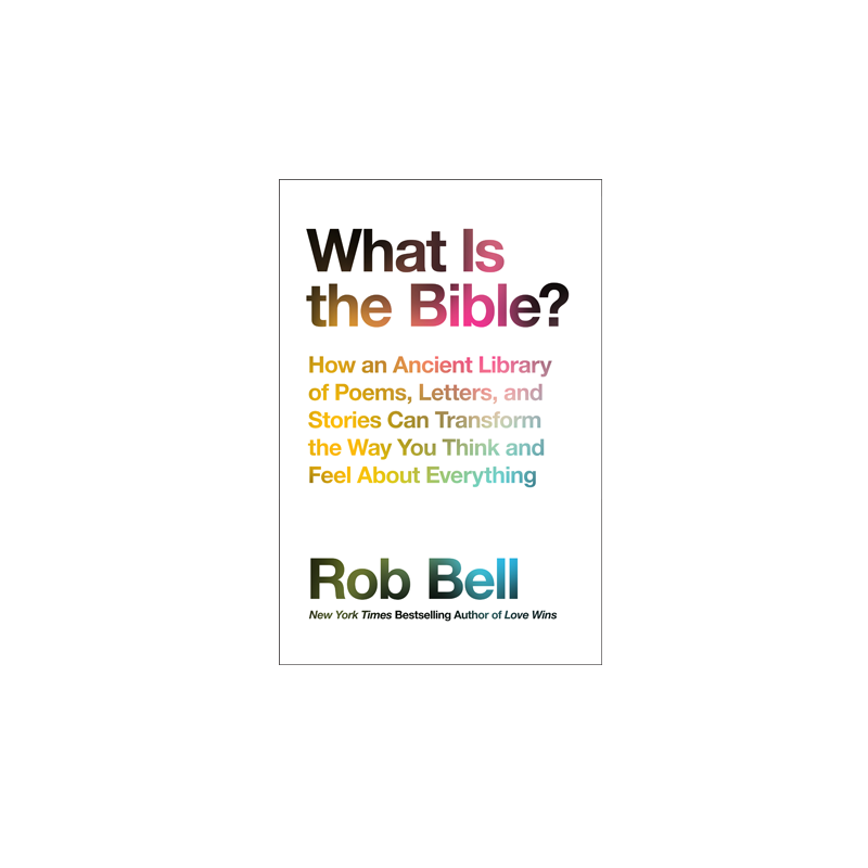 what is the bible