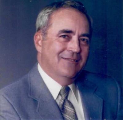 Quickenden, Kenneth Leon ( Ken)