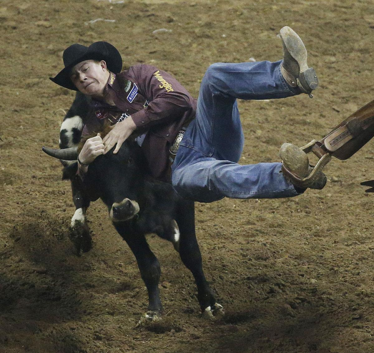 Husband Wife Team Lead Local Rodeo Contingent Heading To