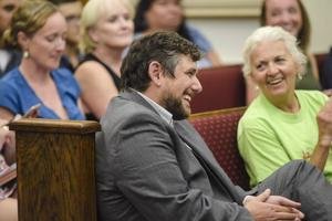 Helenans encouraged to apply for outgoing city commissioner's seat