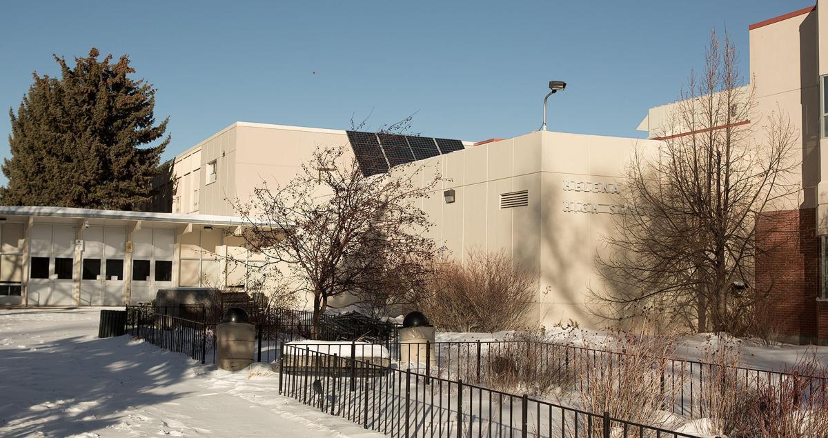 Helena High School (copy)