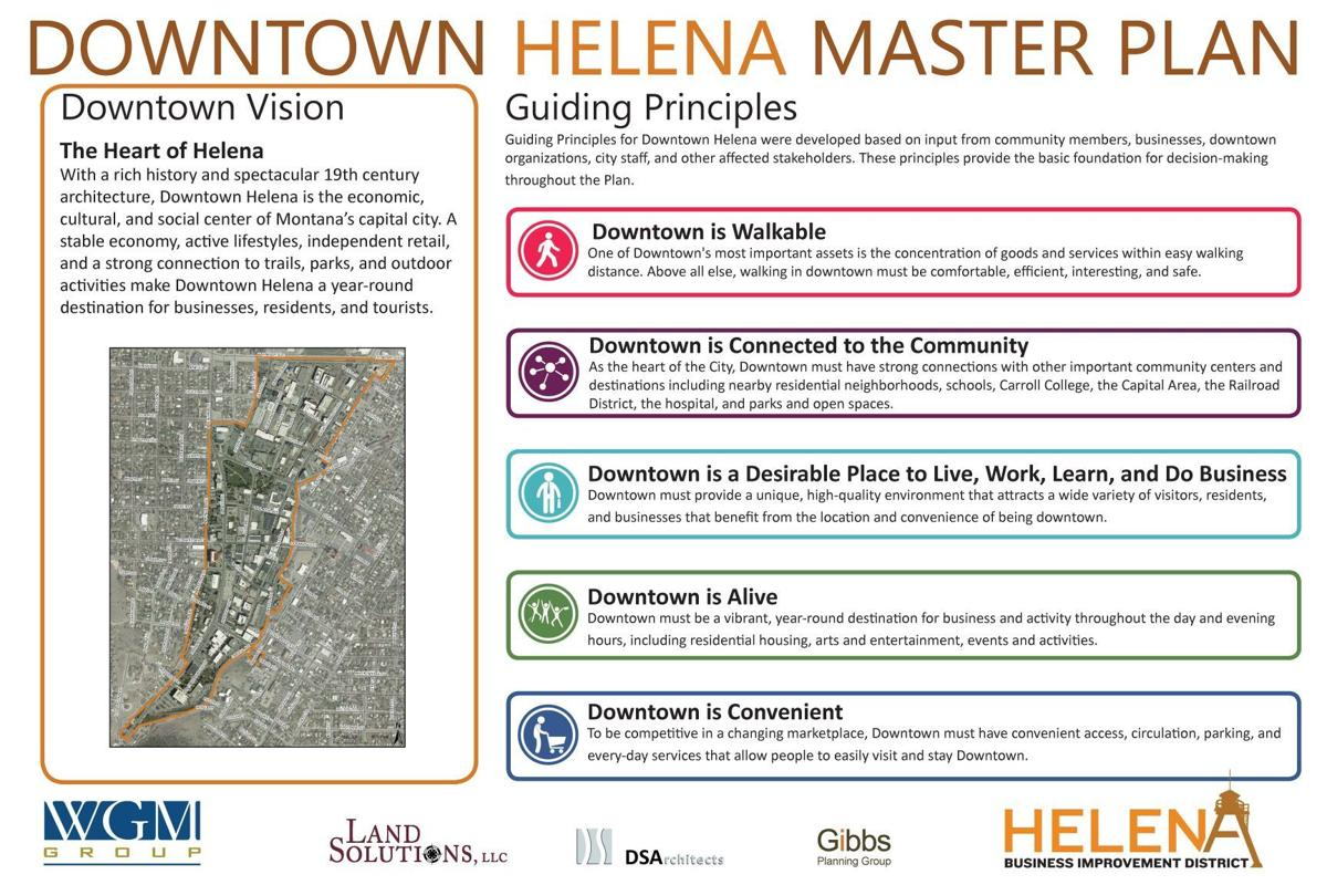 Vision - Downtown Master Plan