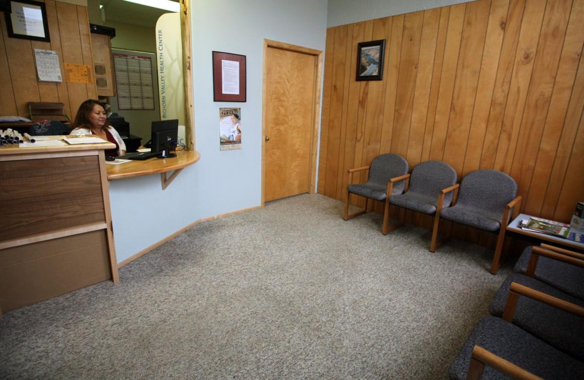 Bighorn Valley Health Center