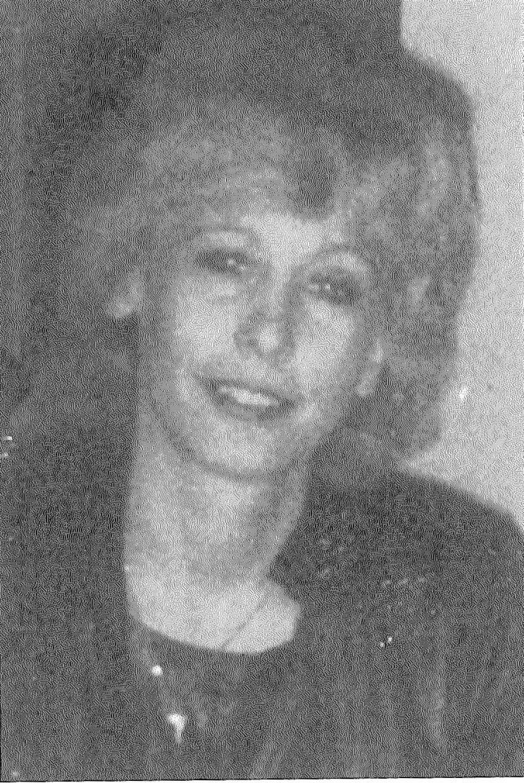 Ria Theresa (Norris) Oleson