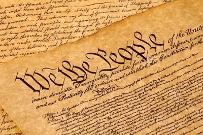 U.S. Constitution (copy)