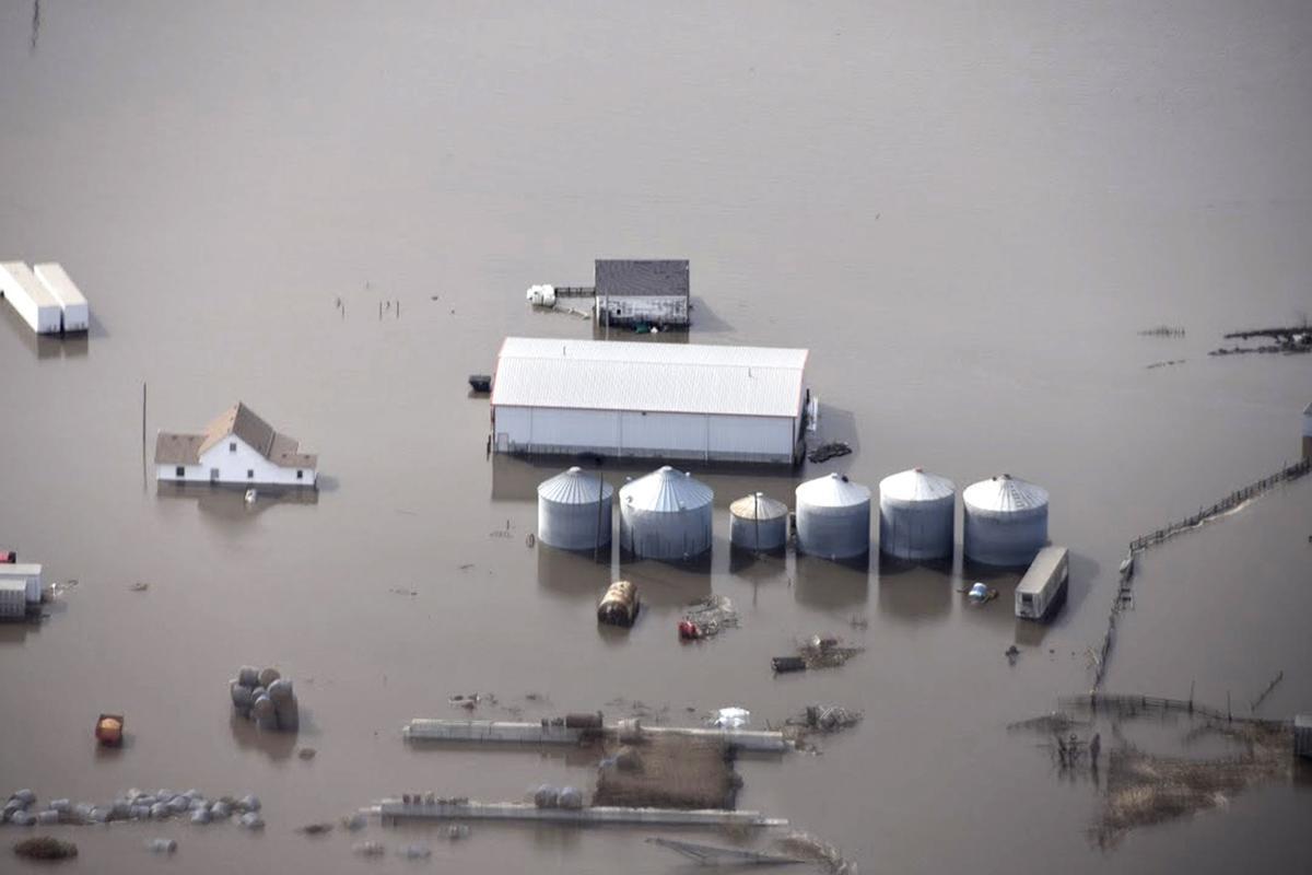 Missouri River Flooding