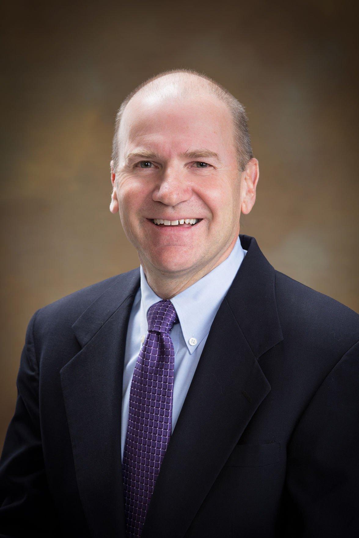 Tom Walsh, Montana Rail Link president