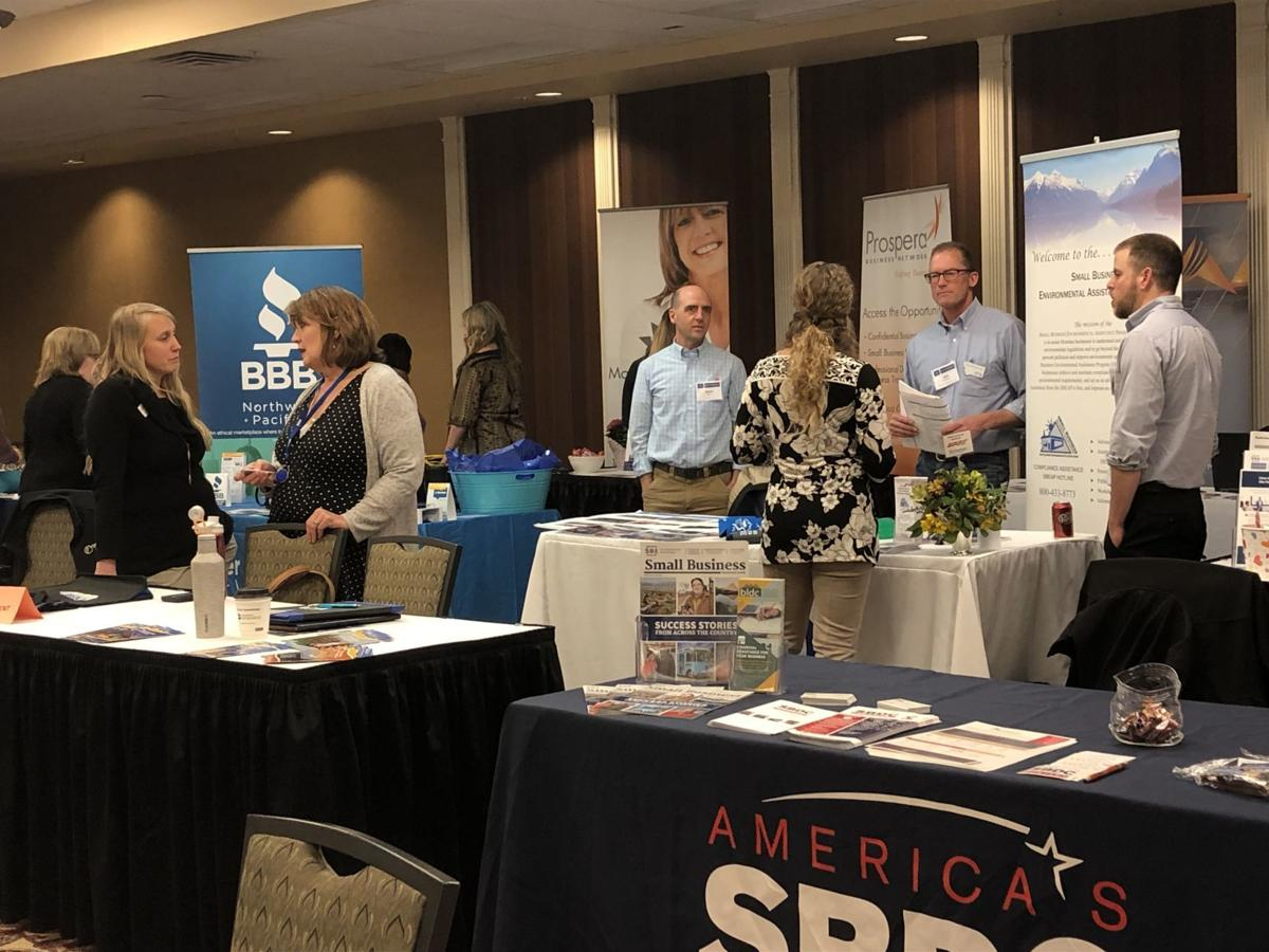 2019 Small Business Summit