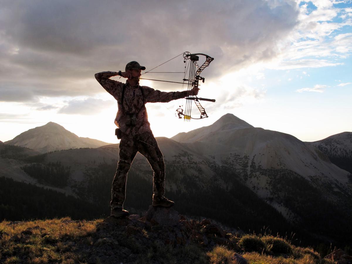 Archery season opens