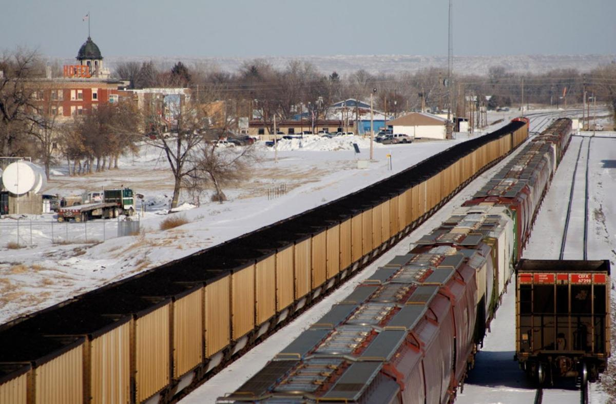 Coal train (copy)